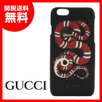【GUCCI】グッチ★Kingsnake♪iPhone 6 ケース