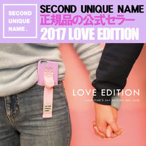 【NEW】「SECOND UNIQUE NAME」 2017 LOVE EDITION 正規品