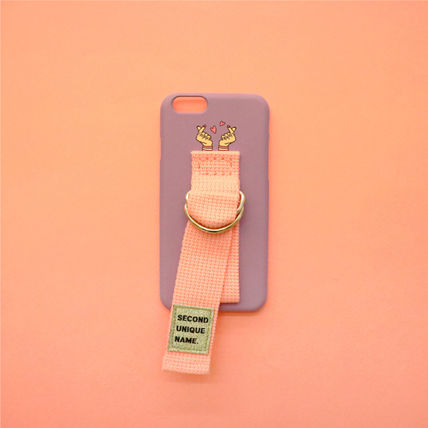SECOND UNIQUE NAME iPhone・スマホケース 【NEW】「SECOND UNIQUE NAME」 2017 LOVE EDITION 正規品(6)