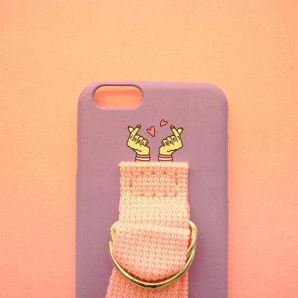 SECOND UNIQUE NAME iPhone・スマホケース 【NEW】「SECOND UNIQUE NAME」 2017 LOVE EDITION 正規品(7)