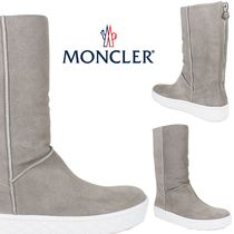 "【2017SS新作】魅力的!艶ラメMIX/MONCLER ""CHRISTINE"" BOOTS"