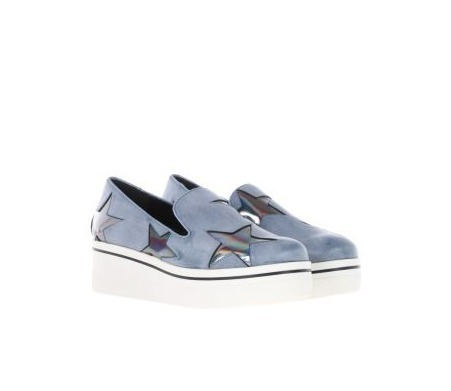 関税送料込み STELLA MCCARTNEY Binx Star loafers 国内発送