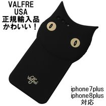 Valfre ヴァルフェー BRUNO 3D IPHONE 7 plus CASE 即納