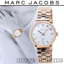 ◇Sale開催中◇Marc Jacobs Baker ladies watch MBM3244