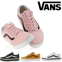 ★人気★VANS★OLD SKOOL / 4色