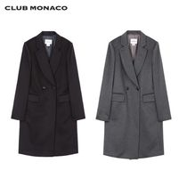 Club Monaco(クラブモナコ) コート ☆CLUB MONACO☆ Women Mercurio coat 2色