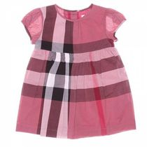 ☆国内発☆Burberry/DRESS KIDS BURBERRY LAYETTE