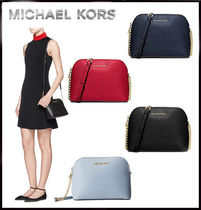 MICHAEL KORS★CINDY LARGE  CROSSBODY 国内発送!関税込み!