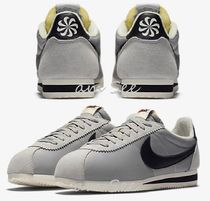 【NIKE】 CLASSIC CORTEZ NYLON Athletics West(AW) グレー×黒