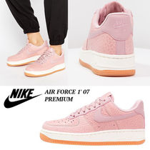 新作!! ◆NIKE◆ AIR FORCE 1 '07 PREMIUM
