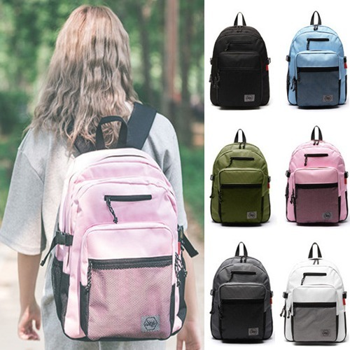 ◆STYLE PLAN◆ VIBE BACK PACK バックパック 6色
