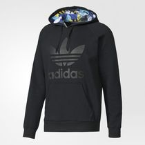 [adidas][Men's Originals]正規品 SHOE MONTAGE HOODY BK5887