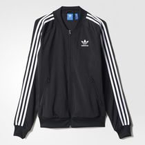 [adidas][Women's Originals]正規品 SUPERGIRL TRACK TOP BK5931