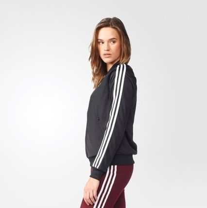 adidas ブルゾン [adidas][Women's Originals]正規品 SUPERGIRL TRACK TOP BK5931(7)