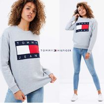 Tommy Hilfiger(トミーヒルフィガー)Tommy Jeans 90s トレーナー