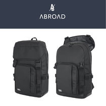 ABROAD(エイビーロード) バックパック・リュック 【ABROAD】EMS発送★Limited Edition★Premier Backpack