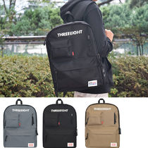ABROAD(エイビーロード) バッグ・カバンその他 【ABROAD】EMS発送★男女共用★Threeeight Backpack-3色