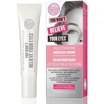 SOAP AND GLORY(ソープ アンド グローリー) アイケア S&G You Won't Believe Your Eyes Eye Moisture Serum 15ml