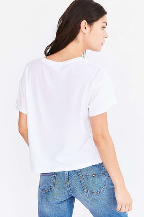 Tommy Hilfiger Tシャツ・カットソー 【Tommy Jeans】新作☆ '90s ロゴ Tシャツ☆3色(4)