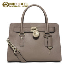 SALE!関税送料込☆MICHAEL KORS HAMILTON MEDIUM SATCHEL 2way
