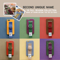 【SECOND UNIQUE NAME】2016 FW NEW COLOR スマホケース 6色