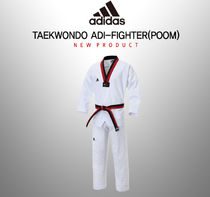 [adidas] WTF公認 TAEKWODO ADI-FIGHTER POOM テコンドー道着