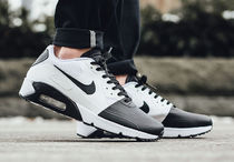 "[NIKE]AIR MAX 90 ULTRA 2.0 ""BLACK AND WHITE""【送料込】"