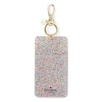 Kate Spade New York Women's Why Hello There Glitter Id