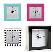 KATE SPADE NEW YORK Cross Pointe Clock