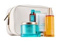 Moroccan oil(モロッカンオイル) ボディケアその他 【Moroccanoil】 Body Collection セット