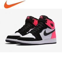"AIR JORDAN 1 RETRO HIGH OG GS ""VALENTINE'S DAY"""