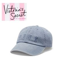 Victtoria's Secret★NEW! Baseball Hat★デニム
