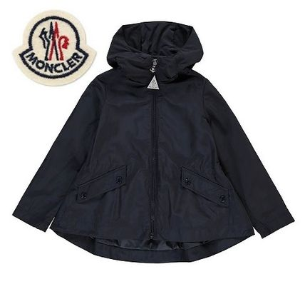 MONCLER キッズアウター 確保済12A☆MONCLER DERICIA☆大人も着れる春コート♪♪