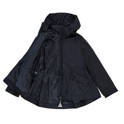 MONCLER キッズアウター 確保済12A☆MONCLER DERICIA☆大人も着れる春コート♪♪(2)