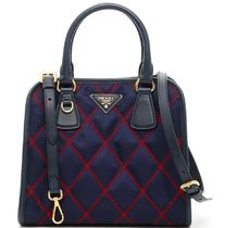 PR416 QUILTED SMALL BAG