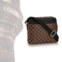 Louis Vuitton*MESSENGER JAKE PM*ダミエ*メッセンジャーPM