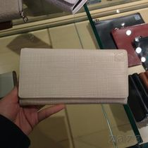LOEWE Outlet セール★ロエベ Continental Wallet milk