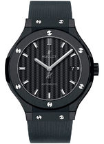 大特価 HUBLOT(ウブロ) Classic Fusion Automatic 38mm Men's