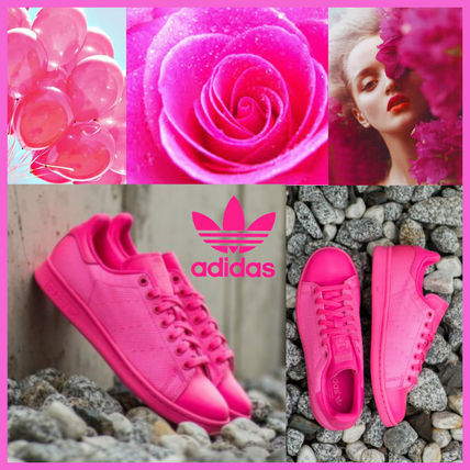 Adidas Stan Smith SOFT PINK BB4997 pink