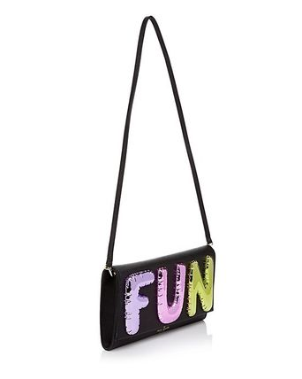 kate spade new york ショルダーバッグ 国内発送★kate spade Whimsies Fun Balloon クラッチ2wayバッグ(5)
