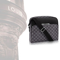 Louis Vuitton*DAYTON REPORTER PM*デイトンPM