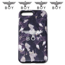 BOYLONDON【ボーイロンドン】 iphone7plus backcover