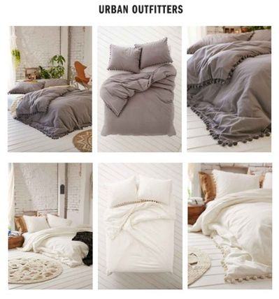 Urban Outfitters Twin Size duvet cover