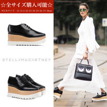【Sサイズ購入可能☆Stella McCartney SS17】Black Elyse Shoes
