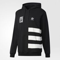 [adidas][Men's Originals]正規品 STRIPES PULLOVER BQ0885