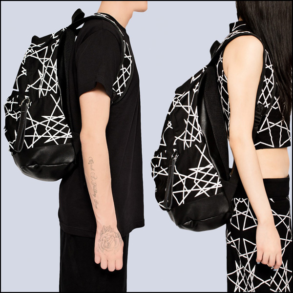 LONG CLOTHING ロングクロージング Infinity Backpack バック