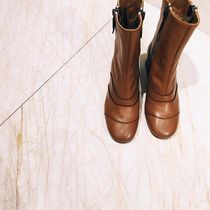 ☆16Fall☆ Chloe Lexie leather boots