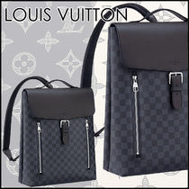Louis Vuitton(ルイヴィトン)★ニューポート・バックパック
