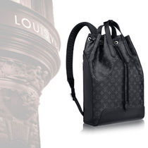 Louis Vuitton*EXPLORER BACKPACK*バックパック