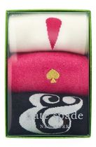 ampersand/exclamation point 3-pack crew socks